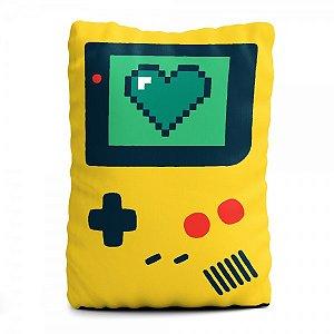 Almofada Formato Love Game