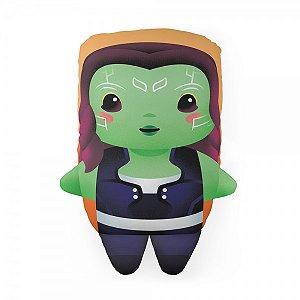 Almofada Formato Cute Gamora