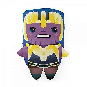Almofada Formato Cute Thanos