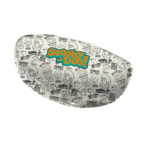 Caixa p oculos pu scooby all kinds of face