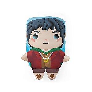 Almofada personagem Senhor dos Anéis Frodo