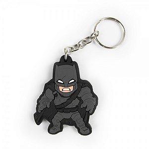 Chaveiro emborrachado Batman bravo