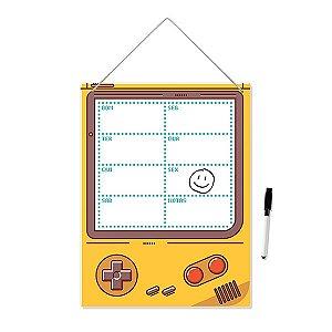 Planner Game Boy