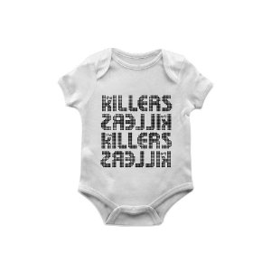 Body Bebê The Killers