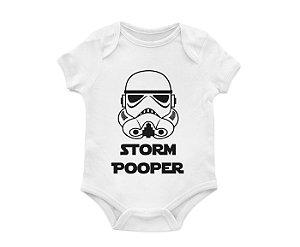 Body Bebê Stormpooper