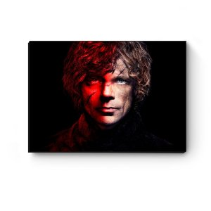 Quadro decorativo GOT Tyrion Lannister
