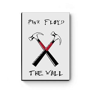 Quadro decorativo MDF Pink FLoyd The Wall II