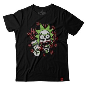Camiseta Rickserious