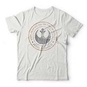 Camiseta Aliança Rebelde Logo