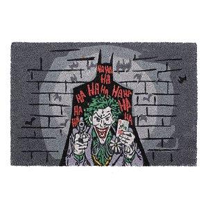 Capacho Fibra Coco Joker Face