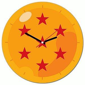 Relógio de Parede Esfera