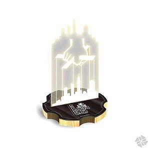 Luminária Poderoso Chefão