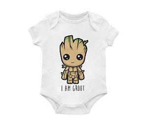 Body Bebê Baby Groot