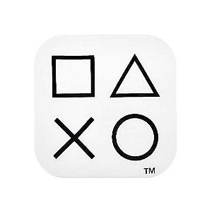 Luminária Playstation Box Branco