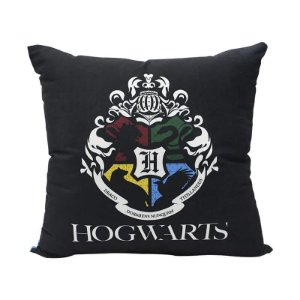 Almofada Harry Potter Hogwarts 40x40