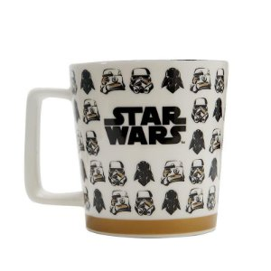 Caneca Buck 400ml Star Wars Stormtroopers