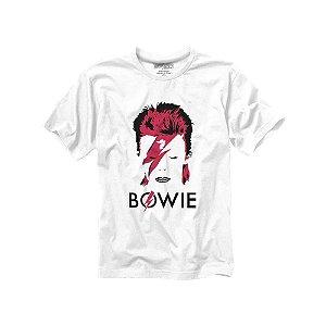 Camiseta David Bowie Alladin Sane