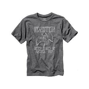 Camiseta Led Zeppelin Angel