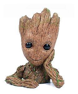 Porta objeto Groot - 15cm