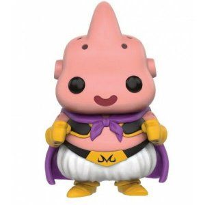 Funko Pop Majin Buu Dragon Ball Z #111
