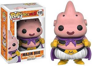 Funko Pop Majin Buu Dragon Ball Z #111