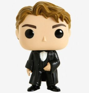 FUNKO CEDRIC DIGGORY HARRY POTTER #90