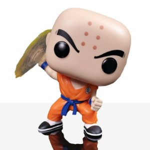 Funko Dragon Ball Z S7 Krillin #706