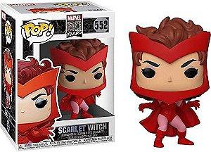 Funko Scarlet Witch #552