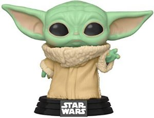 Funko Mandalorian Baby Yoda #368