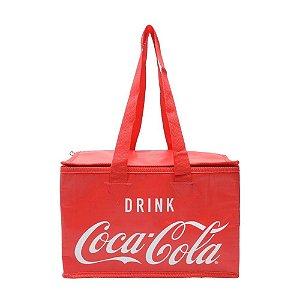 Bolsa Térmica Coca-Cola