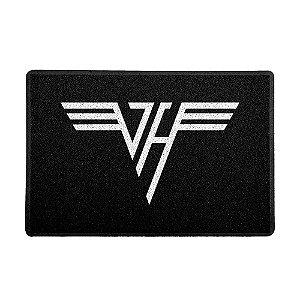 Capacho Van Halen - 60x40
