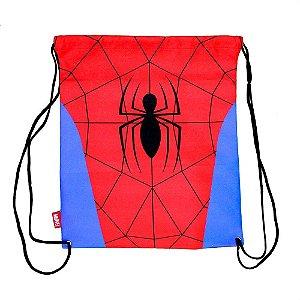 Mochila Saco Spider-Man