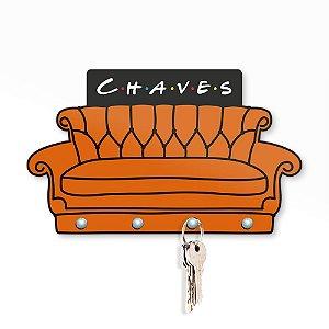 Porta Chaves Sofá