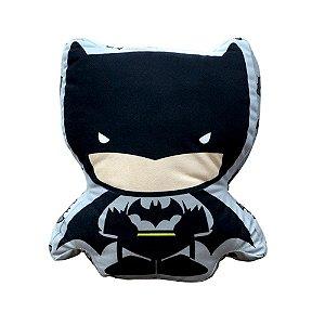 Almofada fibra formato - Batman