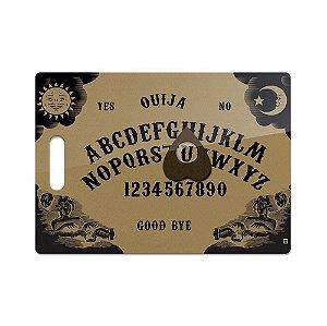 Tábua de Carne de Vidro Churras Tabuleiro Ouija