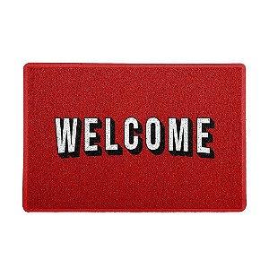 Capacho Net Welcome