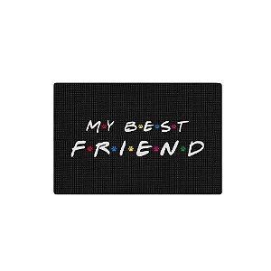 Tapete Pet Best Friend Pequeno 60 x 40cm