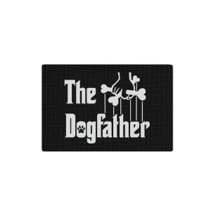 Tapete PET Dogfather Pequeno 60 X 40 cm
