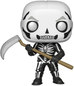 Funko Skull Trooper Fortnite #438
