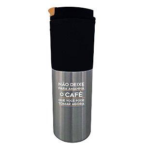 Copo viagem café agora - 500ml