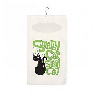 Cesto para Roupa Smelly Cat II