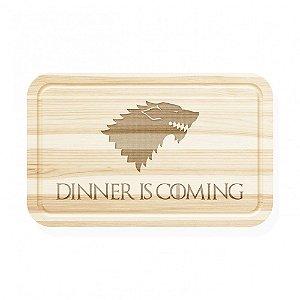 Tábua Dinner is Coming