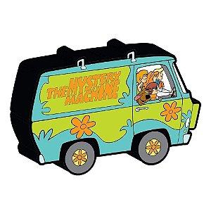 Cofre De Moedas Máquina Do Mistério Scooby Doo