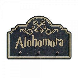 Porta Chaves Alohomora