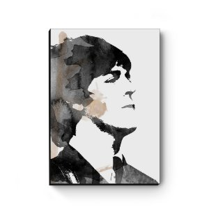 Quadro decorativo MDF Paul McCartney MOD3