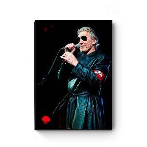 Quadro decorativo MDF Roger Waters MOD2