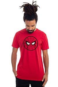 Camiseta Homem Aranha símbolo