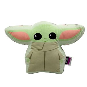 Almofada Fibra Formato - Yoda