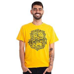 Camiseta Harry Potter casa Lufa -Lufa