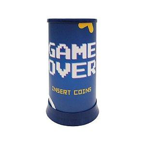 Luminária Hug - Game Over